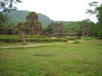 Amaravati, trung tâm vương quốc Chămpa
