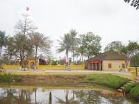 Di sản Champa trong lòng Quảng Trị