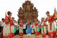 Lịch sử Champa là một phần của lịch sử Việt nam