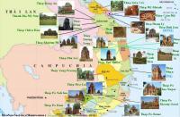 Ts. Po Dharma nói gì về lịch sử Champa trong ngày đại hội 2015
