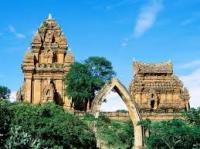 Văn hoá Chăm không có triết ý Âm Dương của dân tộc Việt