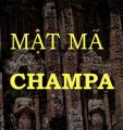 Mật mã Champa - Tiểu thuyết